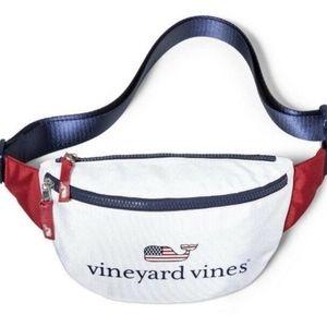 Vineyard Vines Target Whale Fanny Pack